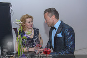 Duftstars - Österreichischer Parfumpreis - Aula der Wissenschaften - Di 03.05.2016 - Uwe KR�GER, Petra MORZE47