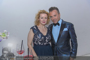 Duftstars - Österreichischer Parfumpreis - Aula der Wissenschaften - Di 03.05.2016 - Uwe KR�GER, Petra MORZE48