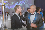 Duftstars - Österreichischer Parfumpreis - Aula der Wissenschaften - Di 03.05.2016 - Thomas KIRCHGRABNER, Gery KESZLER49