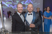 Duftstars - Österreichischer Parfumpreis - Aula der Wissenschaften - Di 03.05.2016 - Thomas KIRCHGRABNER, Gery KESZLER51