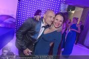 Duftstars - Österreichischer Parfumpreis - Aula der Wissenschaften - Di 03.05.2016 - Gery KESZLER, Ingrid B�CKLE55