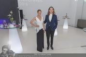 Duftstars - Österreichischer Parfumpreis - Aula der Wissenschaften - Di 03.05.2016 - Mirjam WEISELBRAUN (Portrait), Pierre SARKOZY (DJ Mosey)61