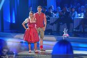 Dancing Stars Finale - ORF Zentrum - Fr 06.05.2016 - Roswitha WIELAND, Thomas MORGENSTERN1