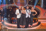 Dancing Stars Finale - ORF Zentrum - Fr 06.05.2016 - Verena SCHEITZ, F GSCHAIDER, K EBERHARTINGER, M WEICHSELBRAUN14