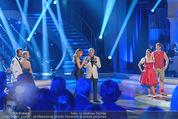 Dancing Stars Finale - ORF Zentrum - Fr 06.05.2016 - Roswitha WIELAND, Thomas MORGENSTERN, Verena SCHEITZ2