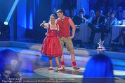 Dancing Stars Finale - ORF Zentrum - Fr 06.05.2016 - Roswitha WIELAND, Thomas MORGENSTERN3