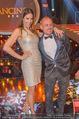 Dancing Stars Finale - ORF Zentrum - Fr 06.05.2016 - Gery KESZLER, Nina HARTMANN32