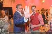 Dancing Stars Finale - ORF Zentrum - Fr 06.05.2016 - Thomas MORGENSTERN, Alfons HAIDER39
