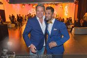 Dancing Stars Finale - ORF Zentrum - Fr 06.05.2016 - Alfons HAIDER, Fadi MERZA43