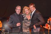 Dancing Stars Finale - ORF Zentrum - Fr 06.05.2016 - Ernst Georg BERGER, Andrea BUDAY, Mario MINAR44