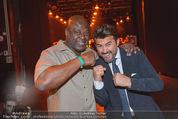 Dancing Stars Finale - ORF Zentrum - Fr 06.05.2016 - Biko BOTOWAMUNGU, Mike GALELI45