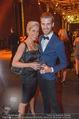 Dancing Stars Finale - ORF Zentrum - Fr 06.05.2016 - Heidi NEURURER mit Bruder Matthias56