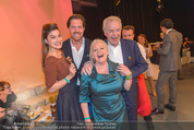 Dancing Stars Finale - ORF Zentrum - Fr 06.05.2016 - Daniel und Harald SERAFIN, Brigitte KREN, Sophie AUJESKY59