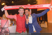 Dancing Stars Finale - ORF Zentrum - Fr 06.05.2016 - Thomas MORGENSTERN, Fadi MERZA64