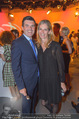Dancing Stars Finale - ORF Zentrum - Fr 06.05.2016 - Hubert NEUPER mit Ehefrau Claudia65