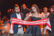Dancing Stars Finale - ORF Zentrum - Fr 06.05.2016 - Danilo CAMPISI, Romina COLERUS66