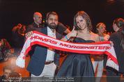 Dancing Stars Finale - ORF Zentrum - Fr 06.05.2016 - Danilo CAMPISI, Romina COLERUS67