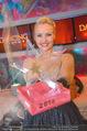 Dancing Stars Finale - ORF Zentrum - Fr 06.05.2016 - Verena SCHEITZ mit Preis, Pokal, Troph�e83