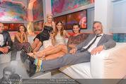 Dancing Stars Finale - ORF Zentrum - Fr 06.05.2016 - G KESZLER, H NEURURER, N HARTMANN, S PETZL, T MAY84