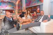 Dancing Stars Finale - ORF Zentrum - Fr 06.05.2016 - G KESZLER, H NEURURER, N HARTMANN, S PETZL, T MAY85