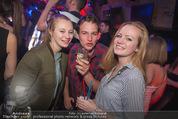 Extended Club - Melkerkeller - Sa 07.05.2016 - 12
