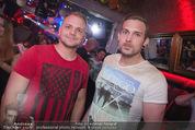Extended Club - Melkerkeller - Sa 07.05.2016 - 2