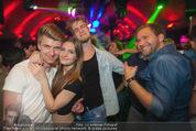 Extended Club - Melkerkeller - Sa 07.05.2016 - 22