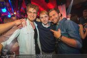 Extended Club - Melkerkeller - Sa 07.05.2016 - 23