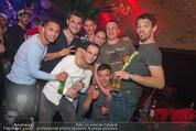 Extended Club - Melkerkeller - Sa 07.05.2016 - 25