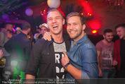 Extended Club - Melkerkeller - Sa 07.05.2016 - 30