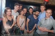 Extended Club - Melkerkeller - Sa 07.05.2016 - 7