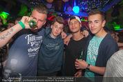 Extended Club - Melkerkeller - Sa 07.05.2016 - 8