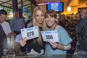Vienna Night Run Kick Off Party - Summerstage - Di 10.05.2016 - Yvonne RUEFF, Claudia KRISTOVIC-BINDER16