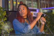 Vienna Night Run Kick Off Party - Summerstage - Di 10.05.2016 - Rose May ALABA (B�hnenfoto)20