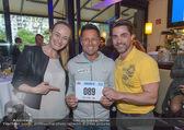 Vienna Night Run Kick Off Party - Summerstage - Di 10.05.2016 - Sina SCHMIDT, Hans ENN, Andreas SEIDL23