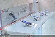 Huawei P9 Präsentation - MQ Leopold Museum - Mi 11.05.2016 - 1