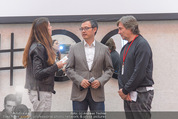 Huawei P9 Präsentation - MQ Leopold Museum - Mi 11.05.2016 - 10