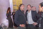 Huawei P9 Präsentation - MQ Leopold Museum - Mi 11.05.2016 - Norbert BLECHA, Roman HAIDINGER105
