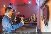 Huawei P9 Präsentation - MQ Leopold Museum - Mi 11.05.2016 - 106
