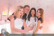 Huawei P9 Präsentation - MQ Leopold Museum - Mi 11.05.2016 - Norbert BLECHA mit girls109