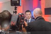 Huawei P9 Präsentation - MQ Leopold Museum - Mi 11.05.2016 - 140