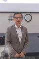 Huawei P9 Präsentation - MQ Leopold Museum - Mi 11.05.2016 - Wang YANMIN15