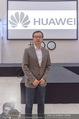 Huawei P9 Präsentation - MQ Leopold Museum - Mi 11.05.2016 - Wang YANMIN16