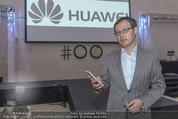 Huawei P9 Präsentation - MQ Leopold Museum - Mi 11.05.2016 - Wang YANMIN17
