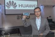Huawei P9 Präsentation - MQ Leopold Museum - Mi 11.05.2016 - Wang YANMIN18