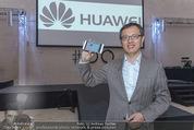 Huawei P9 Präsentation - MQ Leopold Museum - Mi 11.05.2016 - Wang YANMIN19