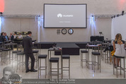 Huawei P9 Präsentation - MQ Leopold Museum - Mi 11.05.2016 - 20