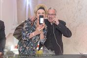 Huawei P9 Präsentation - MQ Leopold Museum - Mi 11.05.2016 - Andrea BUDAY, Ernst Georg BERGER31