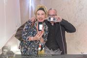 Huawei P9 Präsentation - MQ Leopold Museum - Mi 11.05.2016 - Andrea BUDAY, Ernst Georg BERGER32