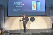 Huawei P9 Präsentation - MQ Leopold Museum - Mi 11.05.2016 - 66